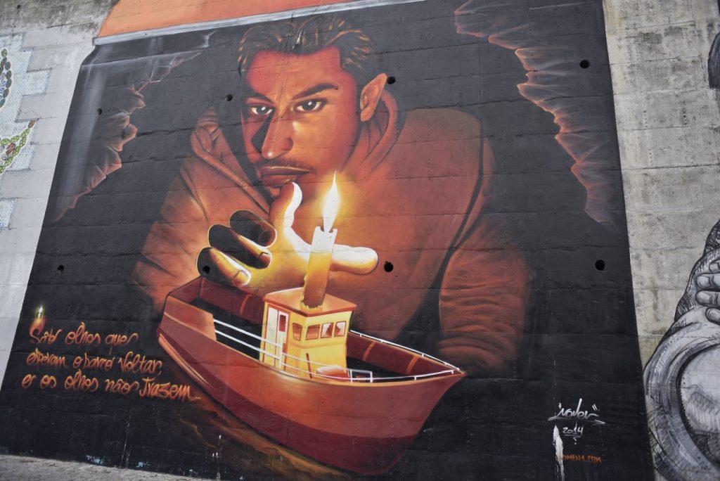 Street's Art Porto